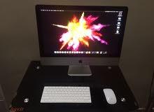 iMac 2017 21-inch 4k Retina display