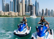 Jet Ski for rent Sharjah 0565850962