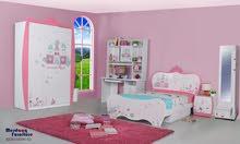 الحلم الجميل لغرف الاطفال والستاير الرول