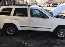 For sale a Used Jeep  2005