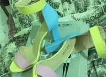 احذية صندل جديد