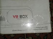 Vr Box لم تستعمل