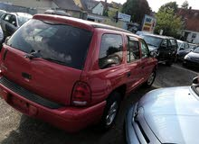 Dodge Durango car is available for sale, the car is in Used condition