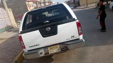 2010 Nissan Navara for sale in Basra
