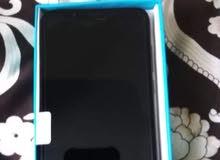 Honor 7c التلفون نظيف معه كل أغراضه للبدل على تلفون 2018