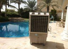 للايجار مكيفات هواء صحراويه اسعار مابين 300 إلى 450 الرجاء الاتصال علة0507471675
