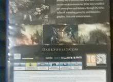لعبة Dark souls3 ps4