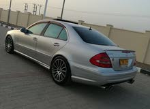 2003 Used E500 with Automatic transmission is available for sale