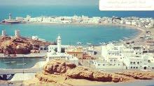 تاشيرة سلطنة عمان مع امكانية توفير اقامة مستثمر