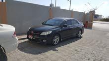 Toyota corolla sport 2013 1.8