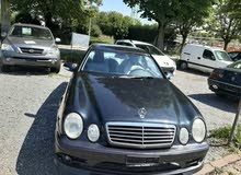 Best price! Mercedes Benz CLK 320 2002 for sale