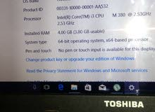 core i3 ... ram 4gb hard disk 500gb
