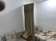 استديوا عائلات مفروش بالعباسية شارع 100 يوجد بة جميع الاغراض للتواصل ابو مازن 51075028