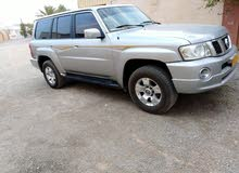 2006 Used Patrol with Automatic transmission is available for sale