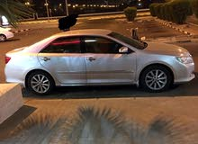 Toyota Aurion car for sale 2013 in Kuwait City city