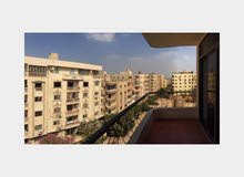apartment is up for sale Hadayek al-Ahram