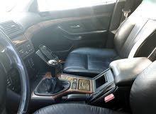 New BMW 525 for sale in Tripoli