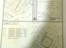 ارض سكني تجاري في ولاية بهلا
