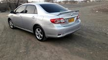 70,000 - 79,999 km mileage Toyota Corolla for sale