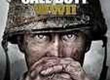 Call of Duty WW2 ps4 للبيع او تبديل