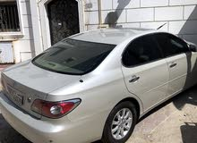 Available for sale!  km mileage Lexus IS 2003