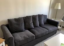IKEA SOFA  for sale with a good price