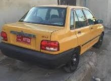 km mileage SAIPA 132 for sale