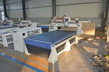 CNC راوتر سبندل 4.5 kw للبيع