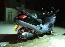 موطو بياجيو صنع إيطاليه محرك 250cc