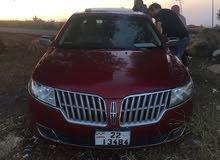 60,000 - 69,999 km mileage Lincoln MKZ for sale