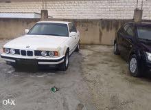 BMW 525 MODEL 1990