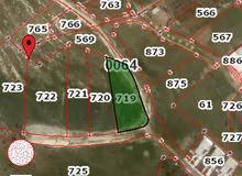 ارض للبيع في ابو السوس