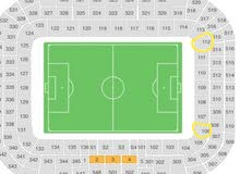 FINAL TICKETS (REAL MADRID VS ATHLETICO MADRID