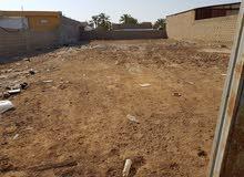 قطعة ارض بلديه للبيع على شارع عام تبليط بلديه البصرة ابو الخصيب  ابو كوصرة