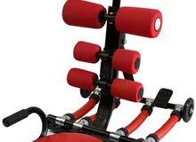 لايف فيتنس اجهزة تمرين و تقوية عضلات البطن