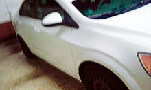 سياره سونيك 2015بحاله جيده لبيع