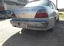 Daewoo Cielo car is available for sale, the car is in Used condition