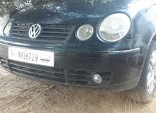 Used condition Volkswagen Polo 2006 with 140,000 - 149,999 km mileage