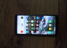 samsung A8+ in brand new condition for sale