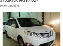 Available for sale! 60,000 - 69,999 km mileage Toyota Other 2015