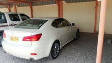 Lexus IS 2006 For sale - Beige color