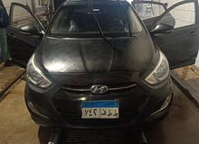 Used 2016 Accent for sale