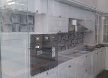 مطابخ جديدة جاهز وتفصيل حسب الطلب