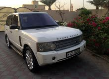 2008 Range Rover HSE,Full Option No.1,GCC