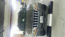 For sale 2002 Brown Grand Cherokee