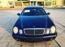 Used Mercedes Benz CLK in Benghazi
