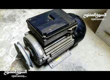 محرك صناعي (كمبرسوري)