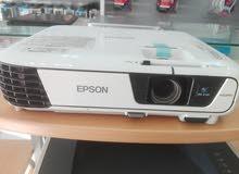 Epson Projector EB-X31   3200 بروجكتر