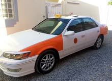 Gasoline Fuel/Power   Toyota Camry 2000