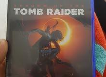 تومب رايدر على كد التختيم النسخة الجديدة